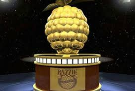 Nominados a los Premios Razzie 2018