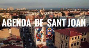 Fin de semana en Sant Joan