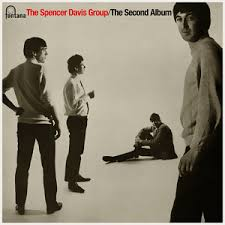 The Spencer Davis Band – The Second Álbum