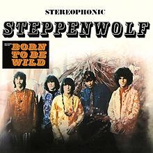 Steppenwolf – Steppenwolf (1968)