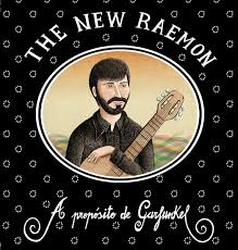 The New Raemon – A propósito de Garfunkel (2008)