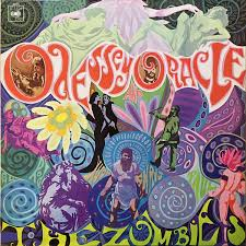 The Zombies – Odessey and Oracle (1968)