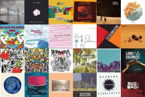 Mejores discos Nacionales de enero