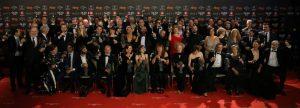 Los ganadores de los Goya 2018