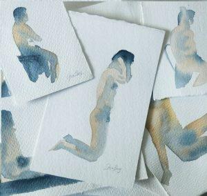 Arte vivo y al desnudo