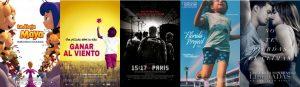 Estrenos de cine 2018 (Semana 6)