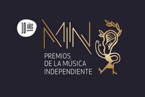 Ganadores de los Premios Min 2018