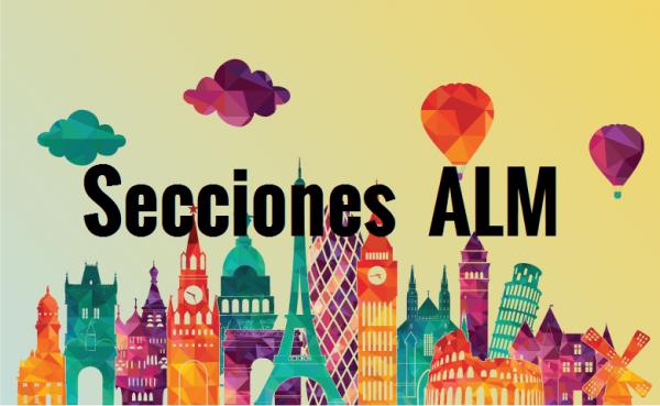 Secciones de Alicante Live Music