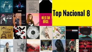 Top Nacional 2018 (Semana 8)