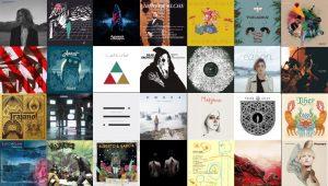 Los mejores discos nacionales de febrero