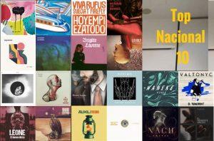 Top Nacional 2018 (Semana 10)