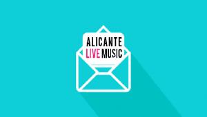 Boletín de Alicante Live Music del 18 de octubre
