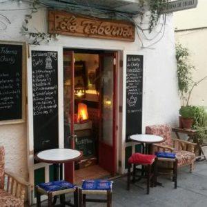 10 restaurantes exóticos (que debes probar) en Alicante