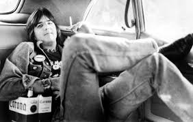 Gram Parsons: El ángel serio del country rock