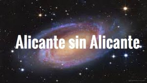 Alicante sin Alicante