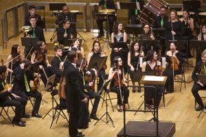 1500 músicos para 43 plazas en la Orquesta del Adda…