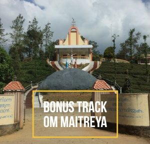 Xavi Ganjam & Sanason – Om Maitreya