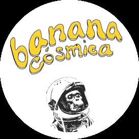 Nuevo vídeo de Banana Cósmica