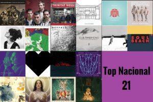 Top Nacional 2018 (Semana 21)