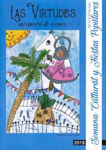 Fiestas patronales en Las Virtudes (Villena)