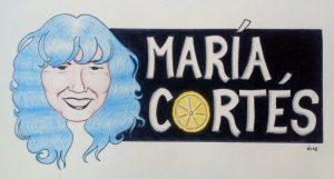 La escena en Imágenes: María Cortés