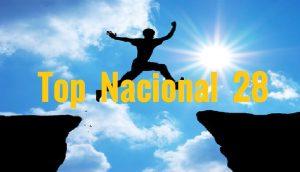 Top Nacional 2018 (semana 28)