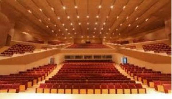 El verano en el Auditorio de Torrevieja