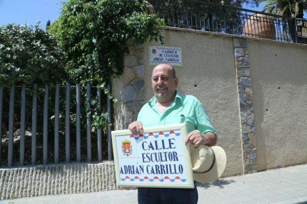 Las calles Franquistas empiezan a pasar a la historia en Alicante