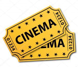 Bajada del IVA en el cine ¿y las entradas?