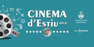 Cinema d´Estiu en Alcoi