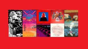 10 discos para sobrellevar la semana
