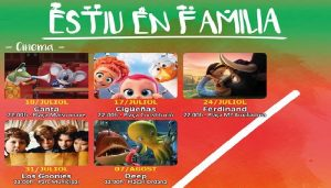 """Estiu en Familia"" la propuesta infantil de Sant Joan Para el Verano"