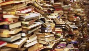 Planes con literatura en la provincia de Alicante (del 11 al 17 de diciembre)