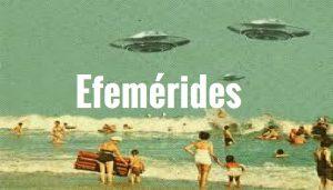 Efemérides del 5 de septiembre