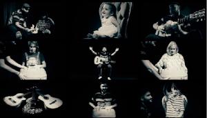 El nuevo vídeo de Iván Serrano