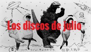 Los mejores discos de Julio