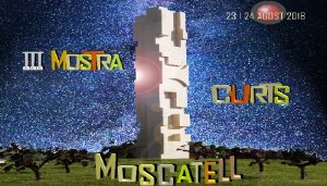 III Mostra Curts Moscatell