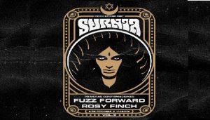 Primeras confirmaciónes para el Surnia Fest II