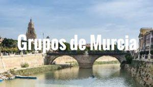 Grupos de Murcia