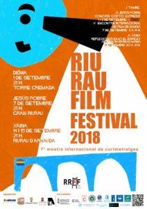 Riurau Film Festival 2018