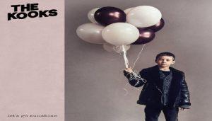 """Reseña de """"Let´s go Sunshine"""" el nuevo disco de The Kooks"""