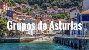 Grupos de Asturias