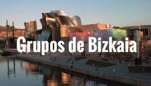 Grupos de Bizkaia