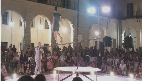 Agenda de Artes escénicas en Alicante (del 24 al 27 de enero)
