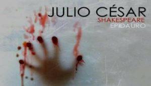 Julio César, de Epidauro Teatro, en Las Cigarreras
