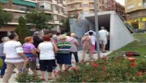 Visita a los Refugios Antiaéreos de Alicante