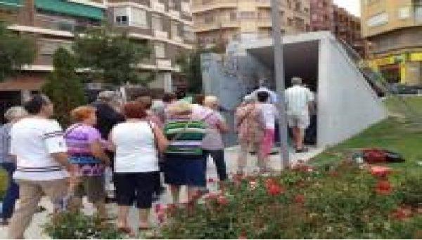 Visitas Guiadas por la Provincia de Alicante
