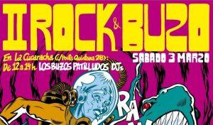 Rock And Buzo 2018