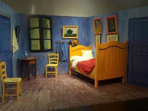 Van Gogh sin Van Gogh (Alive)
