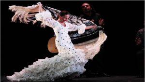 Isabel Bayón, premio nacional de danza, en Villena